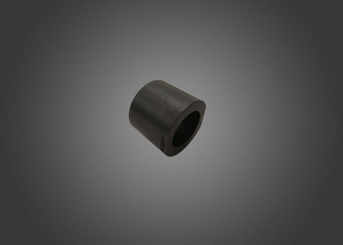 16 - 24W / MK Black Silicon Nitride Ceramic Ring High Temperature / Strength